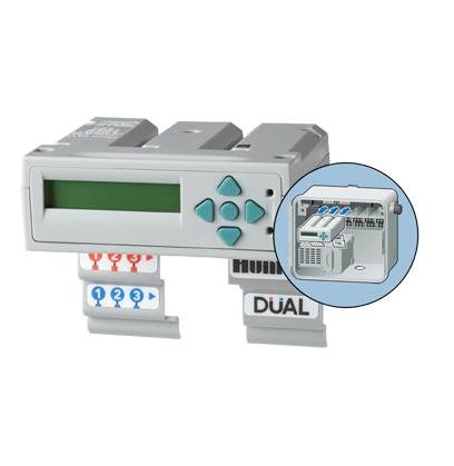 I-Core Dual