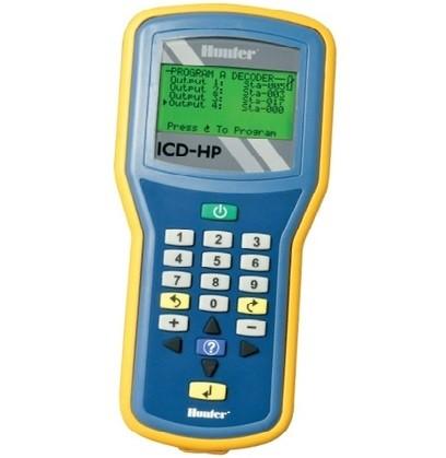ICD HP