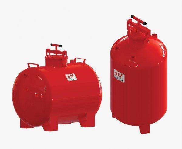 Fertigation Tank