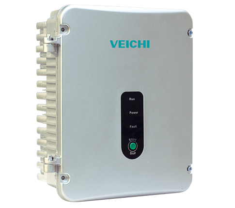 Solar Water Pump Inverter (VFD)     VEICHI